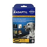 Adaptil Dog Calming and Comfort Collar M-L