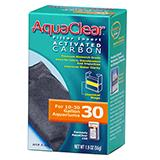 AquaClear 30 Activated Carbon Aquarium Filter Insert