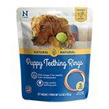 N-Bone Puppy Teething Rings Chicken 3pk