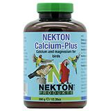 Nekton-Calcium-Plus Supplement for Birds 350g (12.35oz)