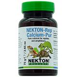 Nekton-Rep-Calcium-Pur Supplement for Reptiles 75g