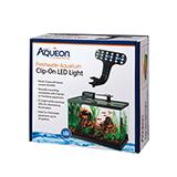 Aqueon Freshwater LED Clip Light