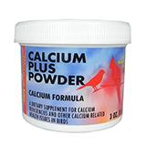 Morning Bird Calcium/Magnesium Powdered Supplement 3 oz