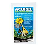 Acurel Mesh Aquarium Filter Saver Bag Large 8 x 13-inch