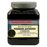 Black Diamond Activated Aquarium Carbon 5-oz. (142g)