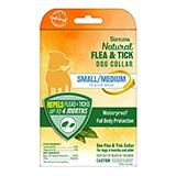 TropiClean Herbal Large Dog Flea Collar Small