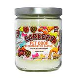 Pet Odor Eliminator Barkery Candle