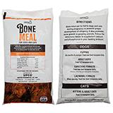UPCo Bone Meal For Dogs and Cats 1Lb. 2 Pack