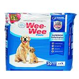 Four Paws Wee Wee Puppy Housebreaking Pads 30 Count