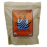 Harrisons High Potency Fine Organic Bird Food 5-Lb.