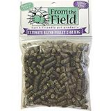 Ultimate Blend Catnip and Silver Vine Pellets 2oz for Cats