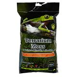 Galapagos Royal Pillow Moss for Reptiles and Amphibians 150c