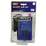 Penn Plax Aquarium Silent Air X4 Air Pump for Aquariums