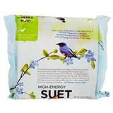Suet Cake for Wild-birds High Energy Recipe 11.5oz