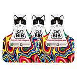 CatBib WildBird Saver Rainbow Big 3 pack