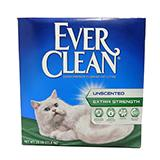 Ever Clean Cat Litter Extra Strength 25 lb