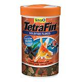 Tetra Fin Goldfish Food .42 ounce