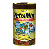 TetraMin Staple Tropical Fish Food .42 ounce