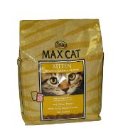 Nutro Max Kitten Food  3 pound