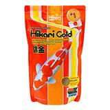 Hikari Gold Mini Pond Fish Food 17-oz.
