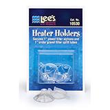 Aquarium Heater and Tube Holder 2 pack