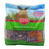 Kaytee Fiesta Rabbit Food Mix 3.5 pound