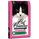 Cat Country Wheat Grass Litter 20 lb