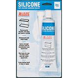 Silicone Aquarium Sealant 3oz