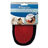 Love Glove Pet Grooming Glove