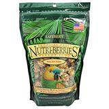 Lafeber Gourmet Nutri-Berries Tropical Fruit Parrot Food