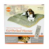 Pet Bed Warmer Medium