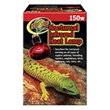 Repti Infrared Reptile Heat Lamp Bulb 150 Watt