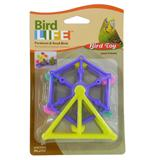 Penn Plax Ferris Wheel Bird Toy