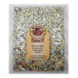 McBrides Parrot Bird Seed Mix 5 pound