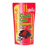 Hikari Cichlid Gold Large Fish Food 8-oz.