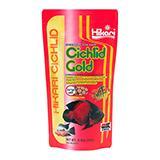 Hikari Cichlid Gold Large Fish Food 8-oz.