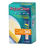 AquaClear 30 Foam Aquarium Filter Insert