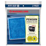 Rite Size Penguin Filter Cartridge C 3-Pack