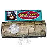 Kozy Keet Log Bird Toy