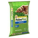 Feline Pine Cat Litter 20 Lb