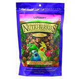 Lafeber NutriBerries Orchard Parakeet Food