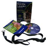 Premier Gentle Leader Dog Head Collar Medium Black