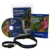 Premier Gentle Leader Dog Head Collar XLarge Black