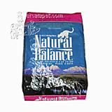 Natural Balance Ultra Cat Food 15 lb