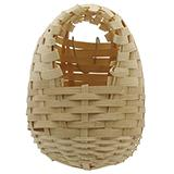Bamboo Nest Finch Large