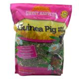 Sweet Harvest Guinea Pig and More Guinea Pig Food 4Lb.