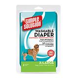 Dog Diaper Garment XLarge 55-90 pound