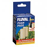 Fluval Internal Aquarium Filter 1+ Foam 2 Pack