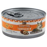 Merrick Turducken Canned Cat Food 5.5 oz Case