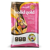 Solid Gold Hund n Flocken Adult Dog Food  4 lb